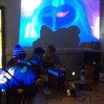 DJing FNP